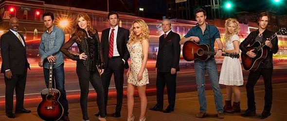 Musik Tv Serie Nashville Inna Ligum